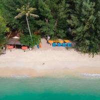 Wapi Resort, hotel in Ko Lipe Sunrise Beach, Ko Lipe
