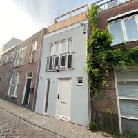 Brand new stylish house in the heart of Breda city center