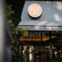 Melter Hotel & Apartments - a Neighborhood Hotel, Hotel in Nürnberg