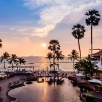 Pullman Pattaya Hotel G, отель в городе Северная Паттайя