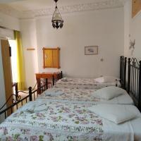 HERMOUPOLI ROOMS