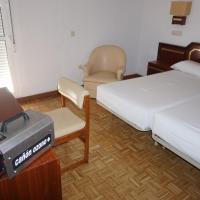 Hotel Santa María, hotel en Palos de la Frontera