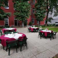 Garten- und Kunsthotel Gabriel City