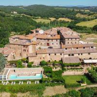 Bosco Della Spina, hotel in Murlo