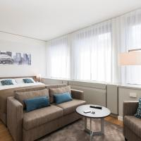 Brera Serviced Apartments Frankfurt Oper