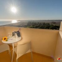 Hotel Paradise Beach Resort, hotel a Marinella di Selinunte