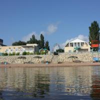 Гостиничный комплекс ИСКРА
