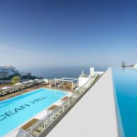OCEAN HILL - Adults Only, hotel en Puerto Rico