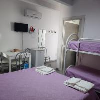 Ittiturismo L'Ancora, hotell i Scoglitti