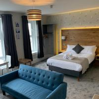 OYO Harmony Apartments, hotel in Weston-super-Mare