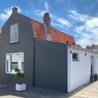 Holiday Home Dorpswoning Brouwershaven