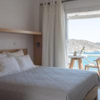 Far Out Hotel & Spa, hotel in Mylopotas