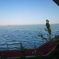 Solid House Mamaia - 2 camere etaj 7 vedere frontala lac