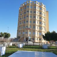 Royal NJ Hotel, hotel near Borg El Arab International Airport - HBE, Borg El Arab