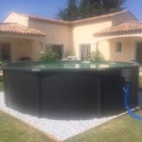 Magnifique villa 6 à 8 personnes avec piscine privée, hôtel à Bouc-Bel-Air