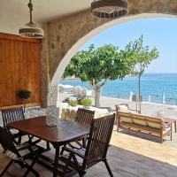 Relax Seaside House, hotel in Haraki