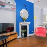GuestReady - Modern En-Suite Flat - near Islington High Street