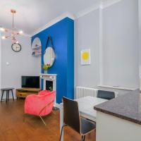 Modern En-Suite Flat - near Islington High Street
