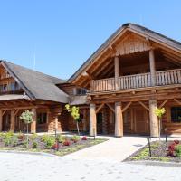 Karczma Szelągówka – hotel w Węgierskiej Górce