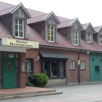 Landgasthaus Hotel Eggert