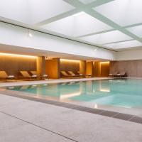 C-Hotels Andromeda, отель в Остенде