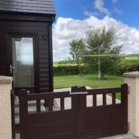 Luxury Flat with Lovely views in Rural location, hotel in Fraserburgh