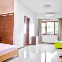 Hotel Chocas Mar