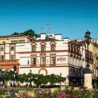 Моцарт Отель