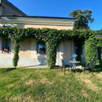 CASCINA SERRA AFFITTACAMERE ECO-HOUSE, hotel a Muzzano