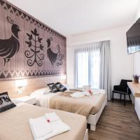 Relais del Borgo- Domo, hotel in Porto San Paolo