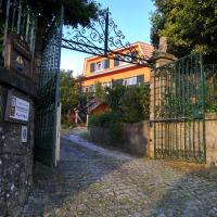 Casa Gwendoline - Albergue / Hostel / AL - Caminho da Costa