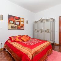 Casa dos Pais, hotel in Silves