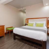 Ayenda La Luna Inn, hotel in Lima