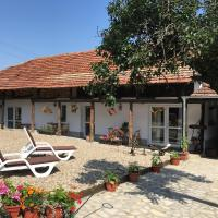 Sunflower Guest House Bulgaria, hotel in Stefan Stambolovo