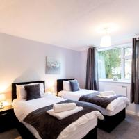 2-bedroom apartment, Woodgrange Court, Hoddesdon