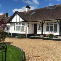 Spurwing Guest House, hotel in Wareham