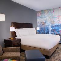 Hilton Americas - Houston, hotel in Houston