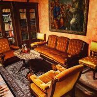 L'Antica Dimora, hotel a Macchiagodena