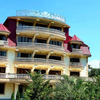 Sunrise Hotel, отель в Кобулети