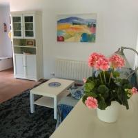 Casa Azul - Beautiful Ibiza-Style Apartment