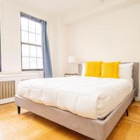 NW Manhattan Avenue Central Park 30 Day Stays