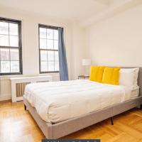 West Central Park 107th ave 30 Day Stays