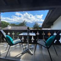 Ferienhaus Alpenjuwel
