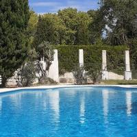 Hôtel Villa Glanum et Spa, hotel in Saint-Rémy-de-Provence