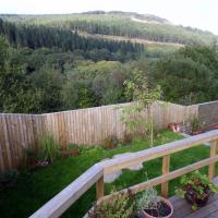 Afan Valley Escapes, Valley Views, The View, hotel in Port Talbot