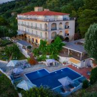 Hotel Garden Riviera, hotel in Santa Maria di Castellabate