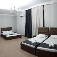 New Guest House