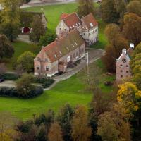 Borgeby Slott, hotell i Bjärred