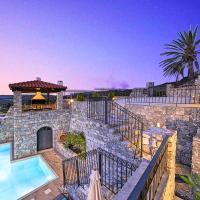 Acrothea Villa
