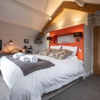 1692 Wasdale, hotel in Gosforth